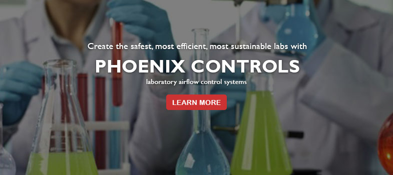 Why should I use Phoenix Controls in my new Hospitals